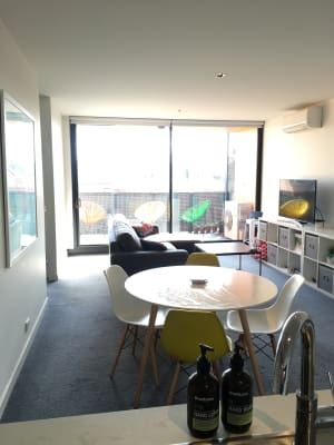 $260, Flatshare, 2 bathrooms, Hawke Street, West Melbourne VIC 3003