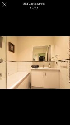 $150, Flatshare, 2 bathrooms, Castle Street, Edwardstown SA 5039