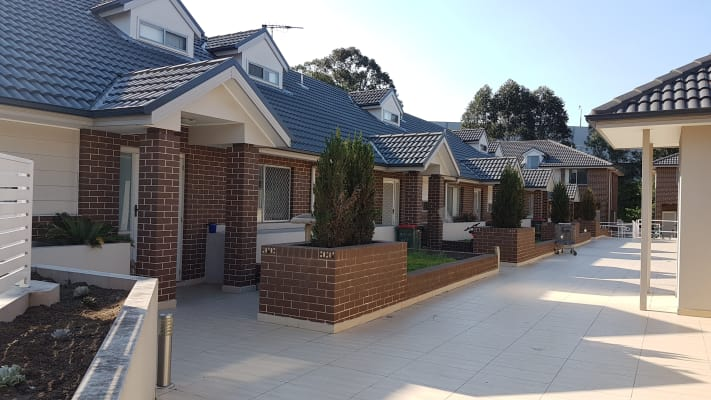 $140, Share-house, 4 bathrooms, Victoria Street, Granville NSW 2142