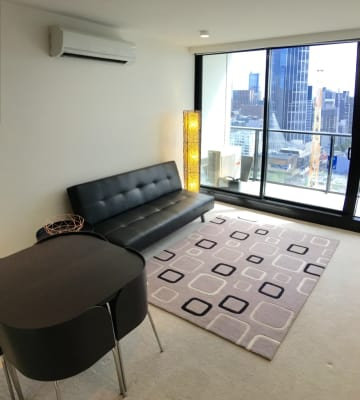 $160, Share-house, 2 bathrooms, MacKenzie Street, Melbourne VIC 3000