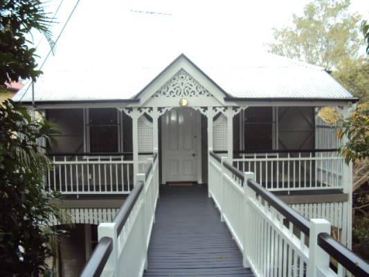 $225, Share-house, 5 bathrooms, Cambridge Street, Red Hill QLD 4059