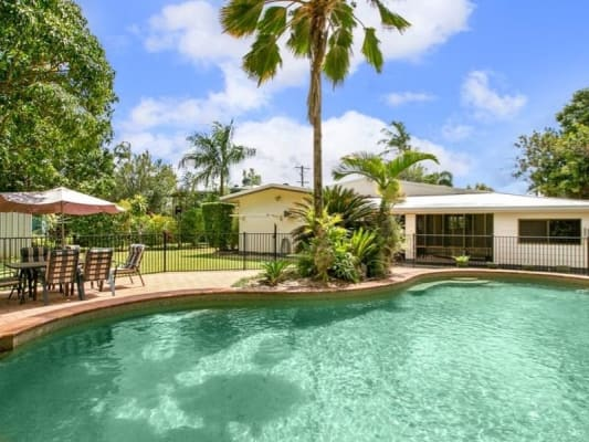 $170, Share-house, 3 bathrooms, Campbell Street, Gordonvale QLD 4865