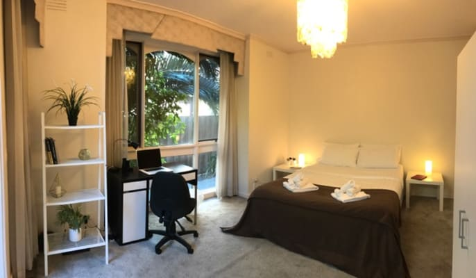 $305, Share-house, 5 bathrooms, Melby Avenue, Saint Kilda East VIC 3183