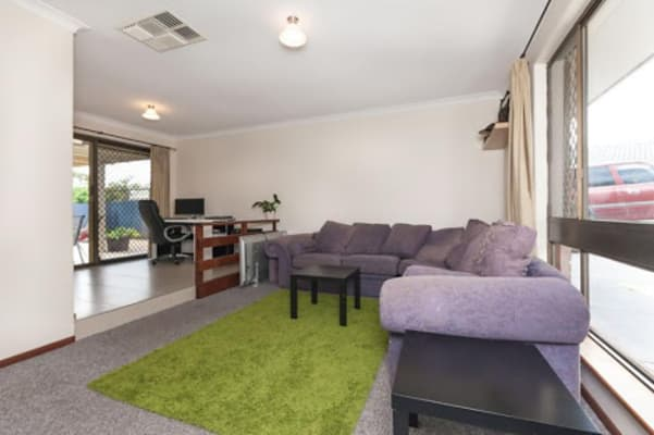 $180, Share-house, 4 bathrooms, Sillmon Way, Duncraig WA 6023