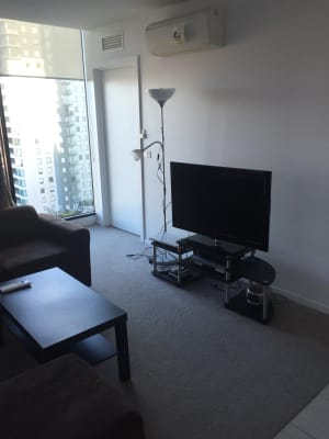 $165, Flatshare, 2 bathrooms, Haig Street, Southbank VIC 3006