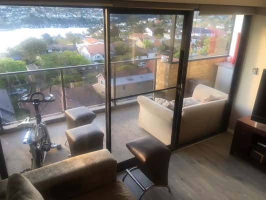 $360, Flatshare, 2 bathrooms, Spit Road, Mosman NSW 2088