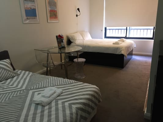 $500, Flatshare, 0 bathrooms, Dwyer Street, Chippendale NSW 2008