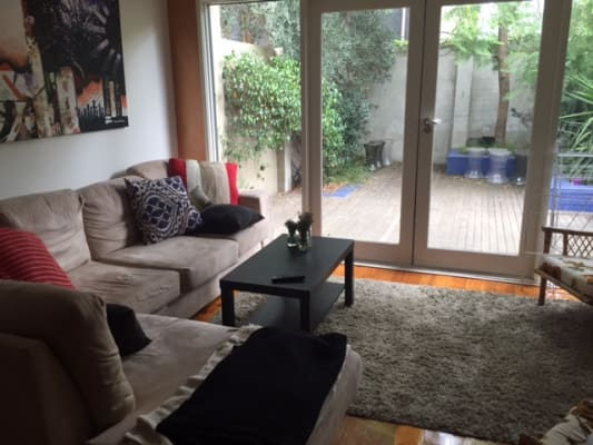 $231, Share-house, 3 bathrooms, Argo Street, South Yarra VIC 3141
