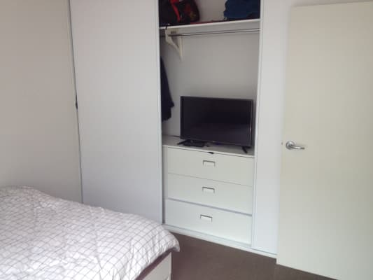 $195, Flatshare, 2 bathrooms, Whitehall Street, Footscray VIC 3011