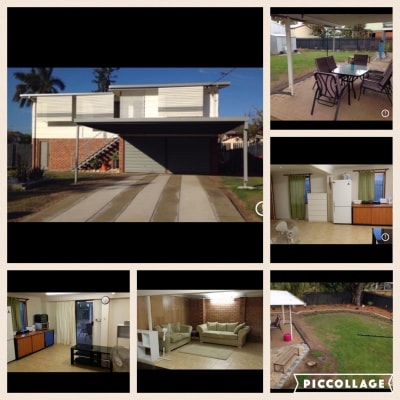 $150, Share-house, 4 bathrooms, Chalmers Street, Norman Gardens QLD 4701