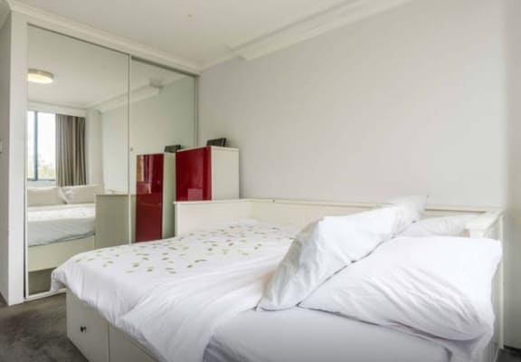 $350, Flatshare, 2 bathrooms, Dalmeny Avenue, Rosebery NSW 2018
