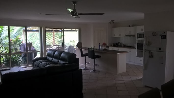 $175, Share-house, 4 bathrooms, Calcita Avenue, Elanora QLD 4221