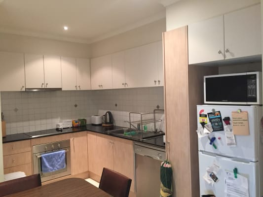 $220, Flatshare, 2 bathrooms, Clarendon Street, Thornbury VIC 3071