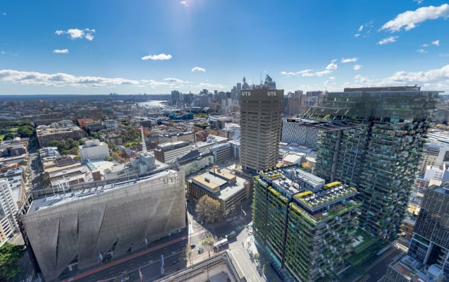 $175, Flatshare, 2 bathrooms, Chalmers Street, Redfern NSW 2016