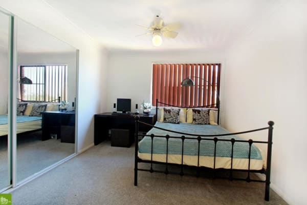 $220, Flatshare, 1 bathroom, Robwald Avenue, Coniston NSW 2500