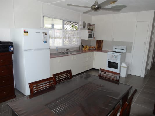 $100, Whole-property, 3 bathrooms, Wood Street, Barney Point QLD 4680