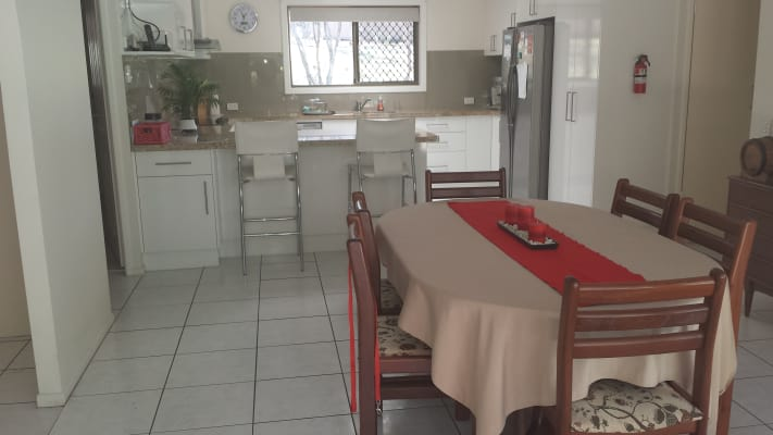 $160, Share-house, 4 bathrooms, Barokee Drive, Tanah Merah QLD 4128