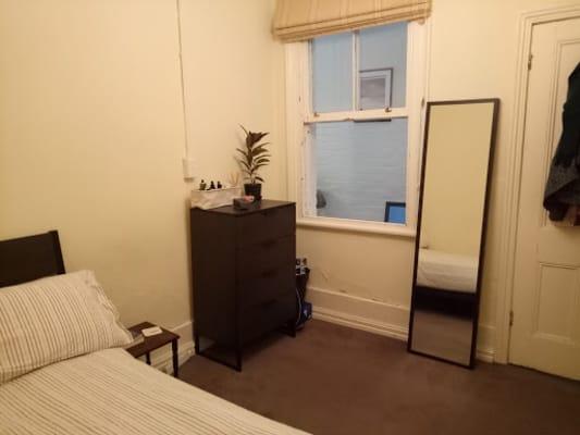 $178, Share-house, 3 bathrooms, Nicholson Street, Carlton North VIC 3054