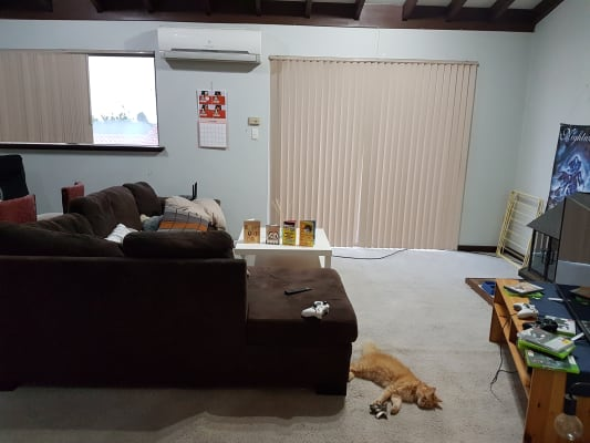 $120, Share-house, 2 bathrooms, Hayes Avenue, Yokine WA 6060