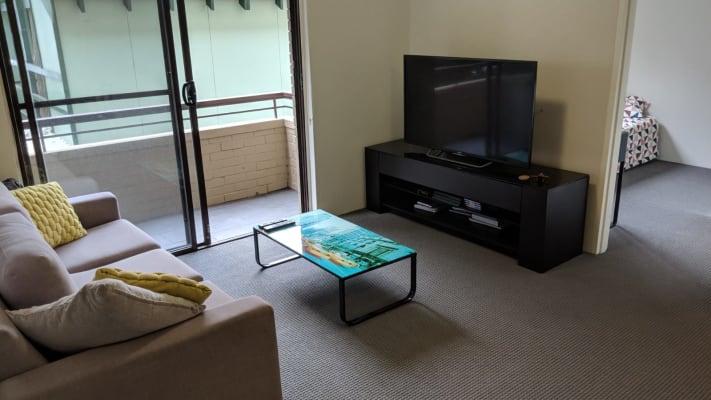 $280, Flatshare, 2 bathrooms, Hay Street, Leichhardt NSW 2040