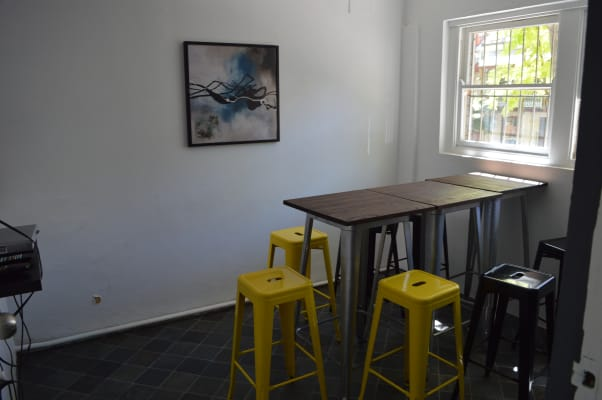 $380, Share-house, 6 bathrooms, Yurong Street, Darlinghurst NSW 2010