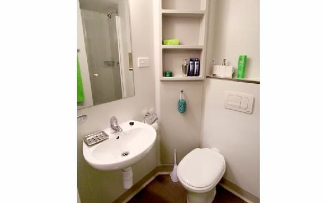 $328, Student-accommodation, 1 bathroom, Tribune Street, South Brisbane QLD 4101
