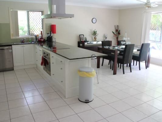 $200, Share-house, 4 bathrooms, Woodstock Crt, Parkwood QLD 4214