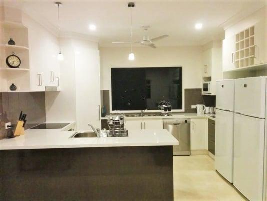 $155-180, Share-house, 2 rooms, Moondani Close, Douglas QLD 4814, Moondani Close, Douglas QLD 4814