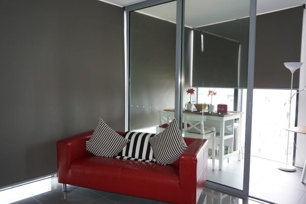 $600, Studio, 1 bathroom, Park Lane, Chippendale NSW 2008