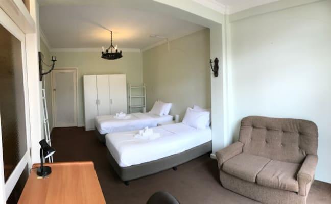 $320, Share-house, 6 bathrooms, Mchenry St, Saint Kilda East VIC 3183