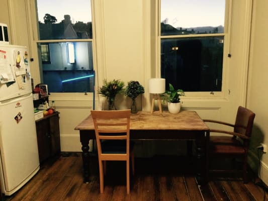 $165, Share-house, 4 bathrooms, Liverpool St, Hobart TAS 7000