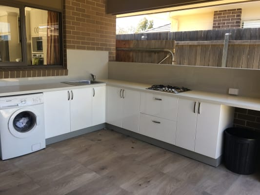 $220, Flatshare, 5 bathrooms, Doris Turner Street, Forde ACT 2914