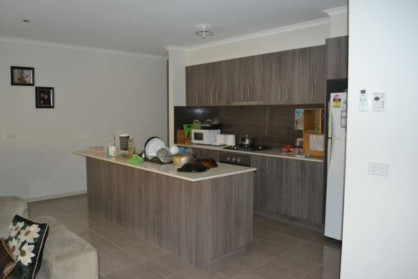 $125, Share-house, 4 bathrooms, Adams Drive, Plumpton VIC 3335