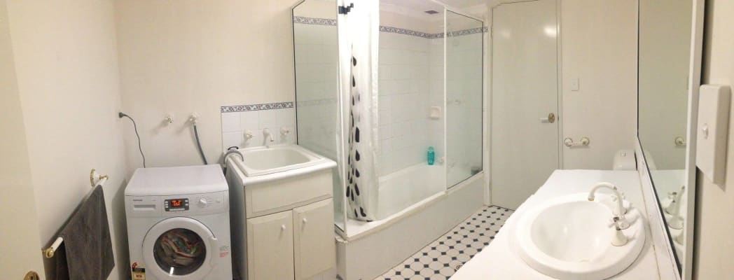 $150, Flatshare, 4 bathrooms, Fitzgerald Street, Perth WA 6000