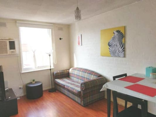 $370, 1-bed, 1 bathroom, Allard Street, Brunswick West VIC 3055