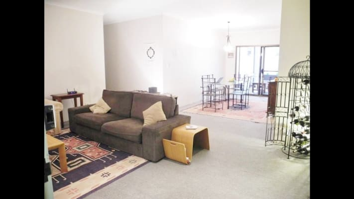 $180, Flatshare, 2 bathrooms, Buckland Street, Chippendale NSW 2008