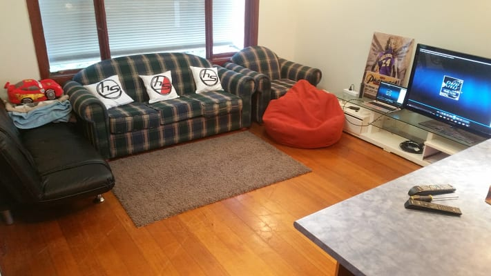 $170, Share-house, 3 bathrooms, Ballarat Road, Albion VIC 3020