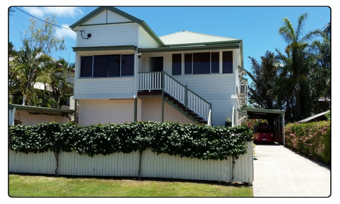 $210, Share-house, 5 bathrooms, Grimshaw Street, Parramatta Park QLD 4870