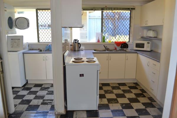 $170, Share-house, 6 bathrooms, Hawken Drive, Saint Lucia QLD 4067