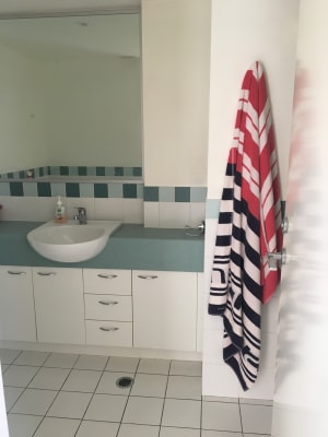 $250, Flatshare, 3 bathrooms, Bowen Terrace, New Farm QLD 4005