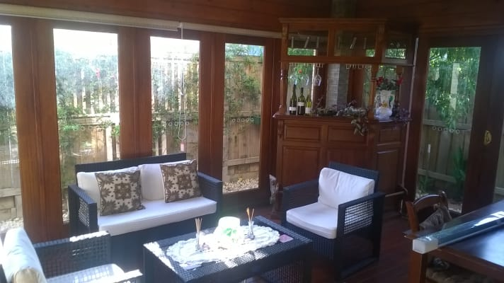 $185, Homestay, 5 bathrooms, Clarion Avenue, Williams Landing VIC 3027