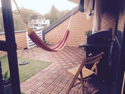 $400, Flatshare, 2 bathrooms, Rosalind Street, Cammeray NSW 2062
