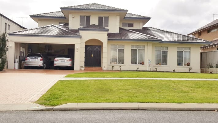$180, Share-house, 4 bathrooms, Central Avenue, Mount Pleasant WA 6153