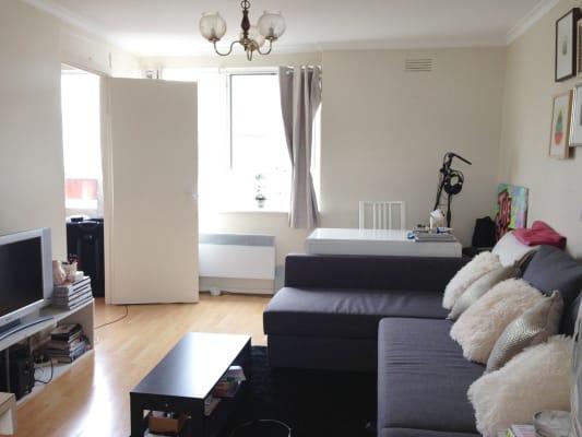 $360, 1-bed, 1 bathroom, Davison Street, Richmond VIC 3121