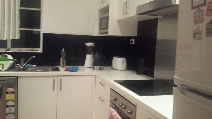 $150, Flatshare, 5 bathrooms, Saint Kilda Road, Melbourne VIC 3000