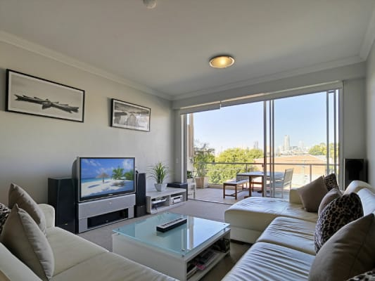$300, Flatshare, 3 bathrooms, Campbell Street, Bowen Hills QLD 4006