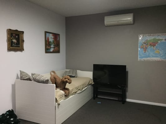 $390, Flatshare, 2 bathrooms, Crystal Street, Waterloo NSW 2017