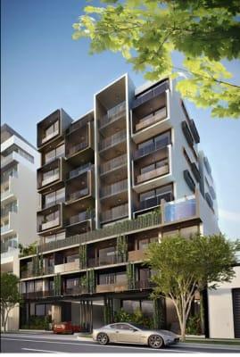 $275, Flatshare, 2 bathrooms, Wyandra Street, Teneriffe QLD 4005