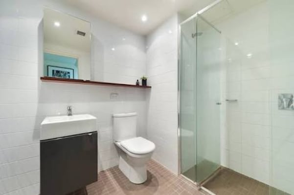 $135, Flatshare, 2 bathrooms, Smail Street, Ultimo NSW 2007