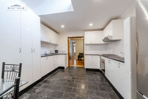 $215, Share-house, 4 bathrooms, Harris Street, Pyrmont NSW 2009